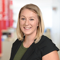 Jenny Bruck  - Digital Marketing Consultant
