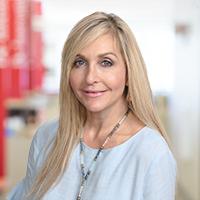 Digital Marketing Consultant, Pam Ross