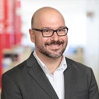 Digital Marketing Consultant, Daryl Perry