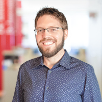 Nathan Kneifel  - Digital Marketing Consultant