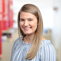 Lexie Hannah  - Digital Marketing Consultant