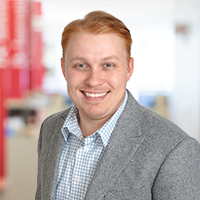 Gunnar Peters  - Digital Marketing Consultant
