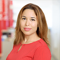 Janet Murillo  - Digital Marketing Consultant