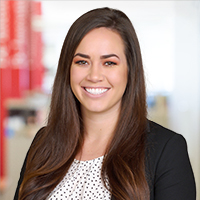Alexis Anderson-Santos  - Digital Marketing Consultant