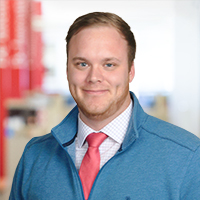 Digital Marketing Consultant, Daniel Free