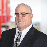 Digital Marketing Consultant, Dennis Lesmeister