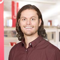 Digital Marketing Consultant, Nick Michael
