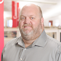 Digital Marketing Consultant, Scott Bower
