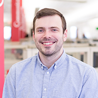 Joshua Webb  - Local Search Strategist