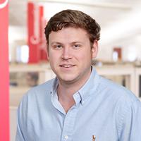 Digital Marketing Consultant, Patrick Hamilton