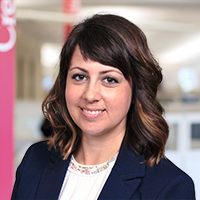 Digital Marketing Consultant, Megan Chastain