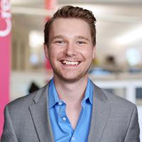 Digital Marketing Consultant, Michael Fischer