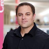 Digital Marketing Consultant, Ryan Cappolino