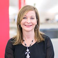 Digital Marketing Consultant, Kimberly Dryer