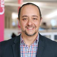 Digital Marketing Consultant, Glenn Jordan