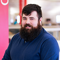 Ryan Boggs  - Local Search Strategist