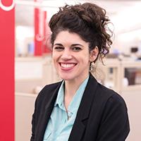 Digital Marketing Consultant, Lenise Sunnenberg