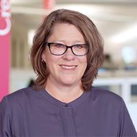 Digital Marketing Consultant, Lori Navey-Davis