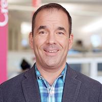 Digital Marketing Consultant, Jonny Nagy