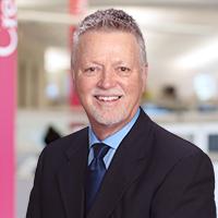 Digital Marketing Consultant, Mark Marchetti