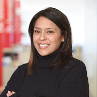 Sindy Tirado  - Digital Marketing Consultant
