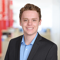 Nick Isbey  - Digital Marketing Consultant