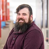 Ryan Boggs  - Digital Marketing Strategist