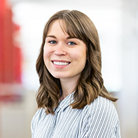 Emily Decker  - Digital Marketing Strategist