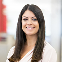 Allyson Montero  - Digital Marketing Strategist