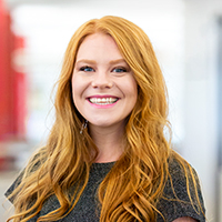 Hannah Lawrence  - Digital Marketing Strategist