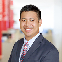 Dale DeGuzman  - Digital Marketing Consultant