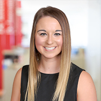 Laney Davidson  - Digital Marketing Consultant