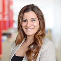 Danielle Sid  - Digital Marketing Consultant