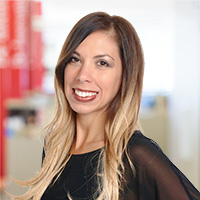 Liz Bollini  - Digital Marketing Consultant