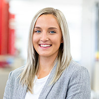 Emma Rollett  - Local Search Strategist