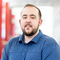 Brandon Popovich  - Digital Marketing Strategist