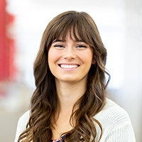 Taylor Rice - Paid Advertising Implementation Associate