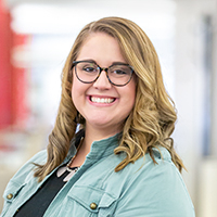 Hannah Hinerman  - Local Search Strategist