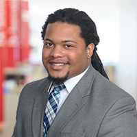 Quinten Cottrell  - Digital Marketing Consultant