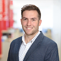 Jason Strine  - Digital Marketing Consultant