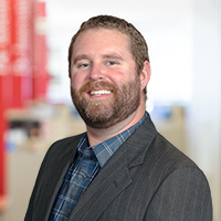 Kevin Thayer  - Digital Marketing Consultant
