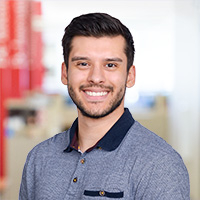 James Mata  - Digital Marketing Consultant