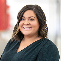 Kellyn Litten  - Digital Marketing Strategist