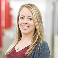 Kayla Lowry  - Local Search Strategist