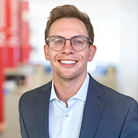 Cody Engelhardt - Digital Marketing Consultant