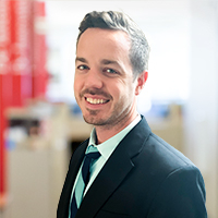 Coby Slagle  - Digital Marketing Consultant