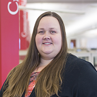 Andrea Butler  - Senior Digital Marketing Strategist