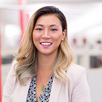 Alix Cochran  - Director of Strategic Marketing