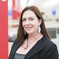 Digital Marketing Consultant, Amy Davis-VanderEyk