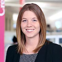 Digital Marketing Consultant, Amanda Hawkins